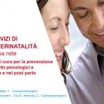 Convegno: I servizi per la Perinatalità