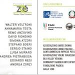 Vivere sani, Vivere bene – Vi 4 -11 10 2015 – Fondazione Zoé