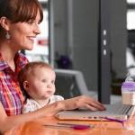 Fare rete: come le mamme cercano sostegni e si organizzano nel territorio attraverso il web.