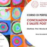 Corso in Conciliazione vita-lavoro e salute post partum