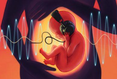 Linguaggio in gravidanza
